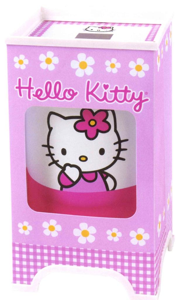 Tavolino Di Hello Kitty.Lampada Da Tavolo Bambine