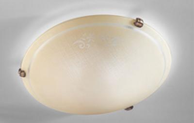 Plafoniere Rotonde Da Soffitto : Plafoniera ambra romantica d.30 antea luce 4372.30cg idea di