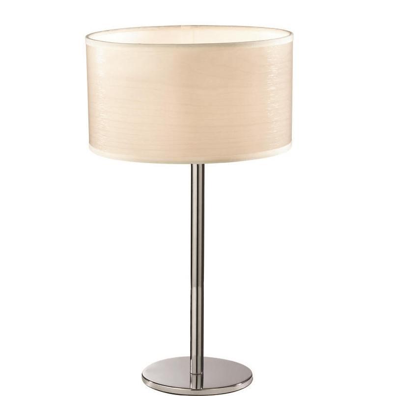Lampada da tavolo woody tl1 ideal lux - Ideal lux lampade da tavolo ...
