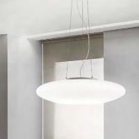 Lampadario moderno 5 luci diametro 60cm GLORY SP5 D60 IDEAL LUX
