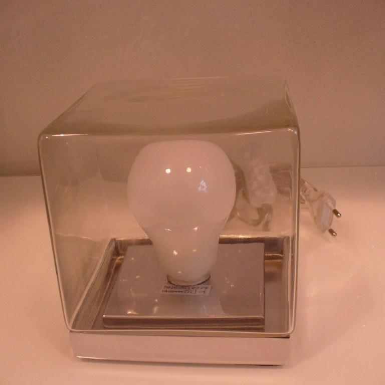 Lampada da tavolo ideal lux vboxmtl1big idea luce di - Ideal lux lampade da tavolo ...