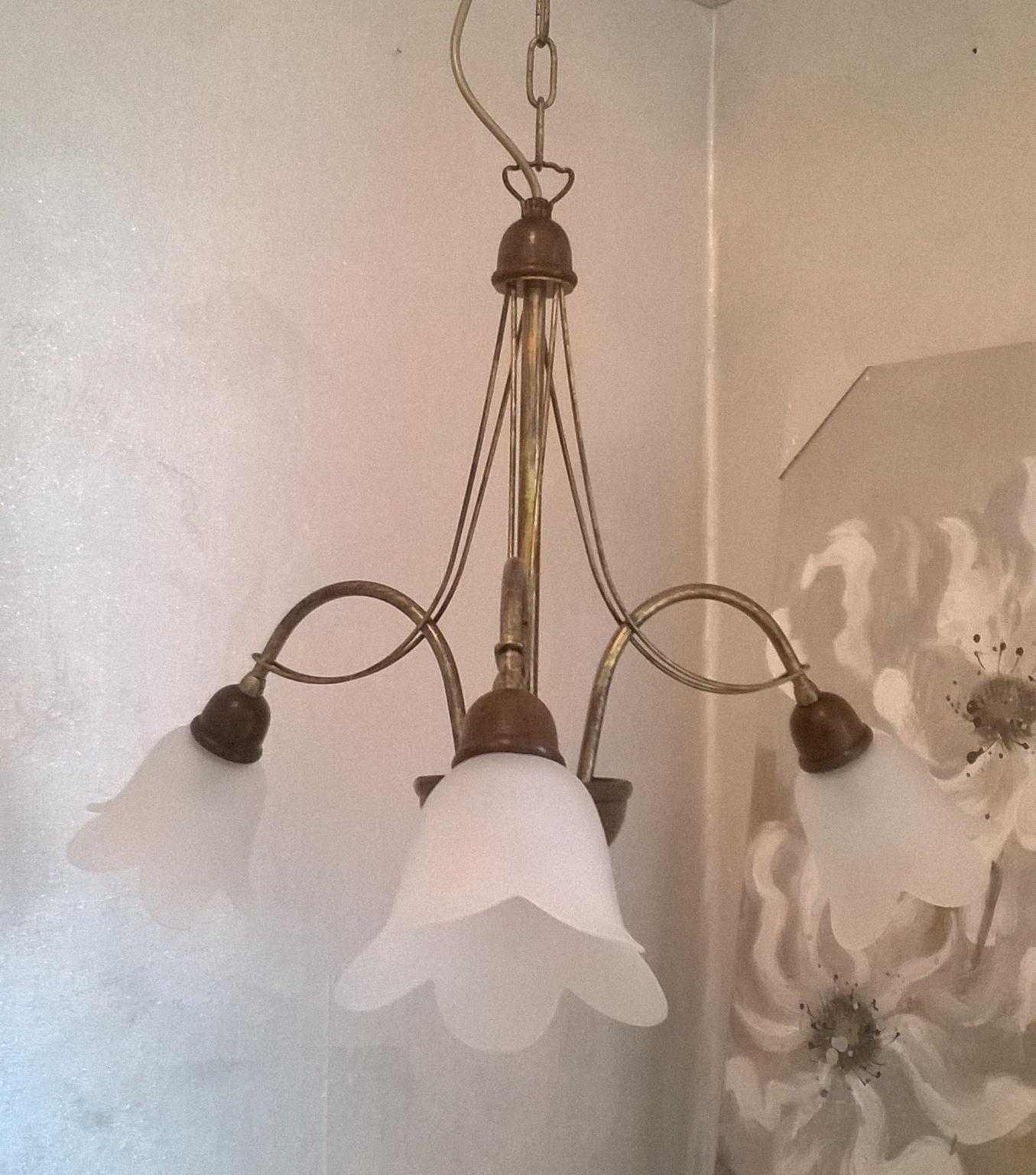 Lampadari classici Idea Luce di Filippi - Carrù(Cuneo)