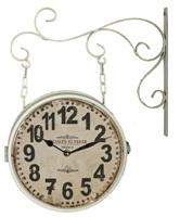 Orologio a staffa avorio d.23,5 31604