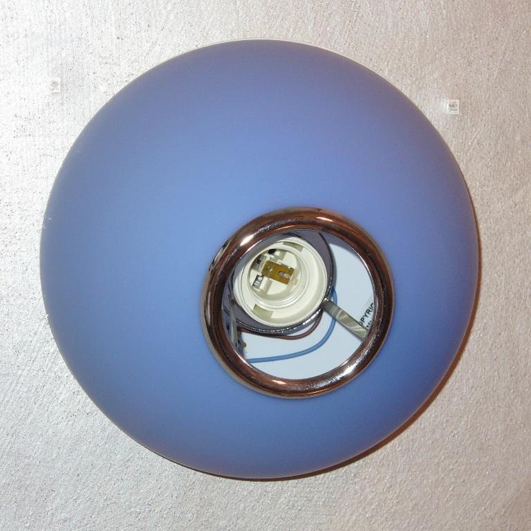 Lampade Con Bolle ~ Idee Creative di Interni e Mobili